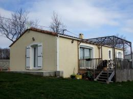 Achat Maison 4 pièces Castelnaudary