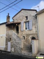 Location Maison 2 pièces Gond Pontouvre