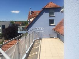 Achat Appartement 4 pièces Molsheim