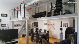 Achat Appartement 3 pièces St Pierre du Vauvray