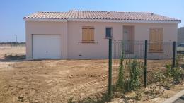 Location Maison 5 pièces Magalas