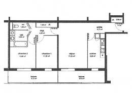 Achat Appartement 3 pièces Les Andelys