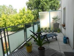 Achat Appartement 3 pièces Noyal Chatillon sur Seiche