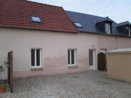Maison Romilly sur Andelle &bull; <span class='offer-area-number'>85</span> m² environ &bull; <span class='offer-rooms-number'>4</span> pièces