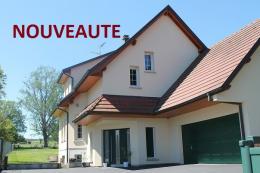 Achat Villa 7 pièces Muespach