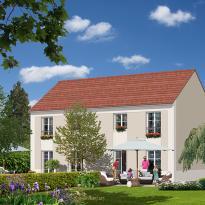 Achat Maison 3 pièces Villiers-sur-Morin