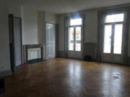 Location Appartement 4 pièces Le Chambon Feugerolles