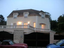 Location Maison 8 pièces Orgeval