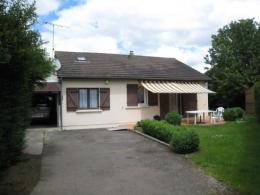 Location Maison 4 pièces Vernouillet