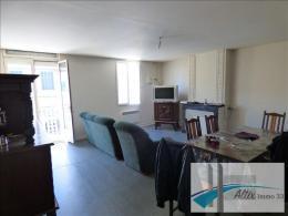 Location Appartement 2 pièces St Loubes