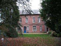 Achat Maison 10 pièces Bernaville