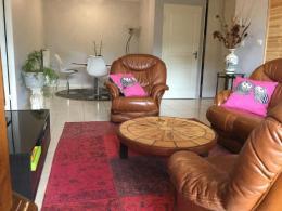 Achat Appartement 3 pièces St Nazaire les Eymes