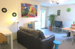 Appartement Castelnau le Lez &bull; <span class='offer-area-number'>43</span> m² environ &bull; <span class='offer-rooms-number'>2</span> pièces