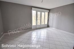 Location Appartement 3 pièces Rombas