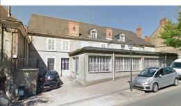 Location Commerce Argenton sur Creuse