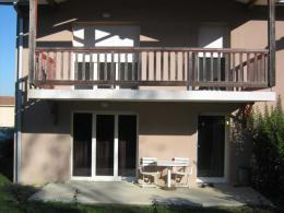 Achat Appartement 3 pièces Marmande
