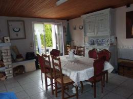 Achat Maison 5 pièces St Hilaire Cusson la Valmitte