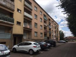 Location Appartement 3 pièces Terville
