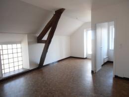 Location Appartement 2 pièces Chateau Landon