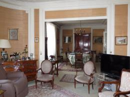 Achat Appartement 5 pièces Lyon 06