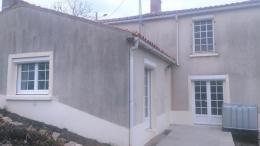 Achat Maison 5 pièces L Hermenault