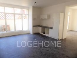 Achat Appartement 3 pièces Faches Thumesnil