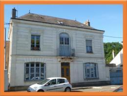 Achat Maison 8 pièces Chateau du Loir