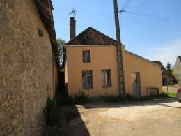 Achat Maison 3 pièces Beaulieu sur Loire