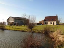 Achat Maison 5 pièces Wormhout