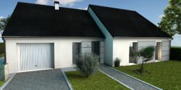 Achat Maison Courchamps