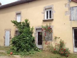 Achat Maison 11 pièces Etang sur Arroux