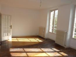 Achat Appartement 4 pièces Villeneuve sur Yonne