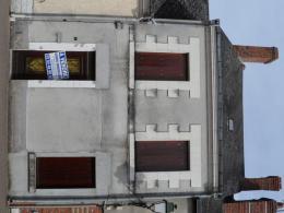 Achat Maison 3 pièces Vatan