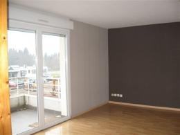 Location Appartement 2 pièces Woerth