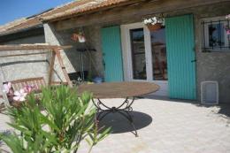 Location Appartement 2 pièces Camaret sur Aigues