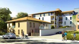 Achat Appartement 4 pièces Toulouse