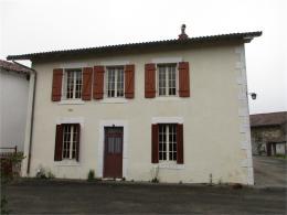 Achat Maison 4 pièces St Laurent sur Gorre