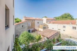 Achat Appartement 2 pièces Salon de Provence