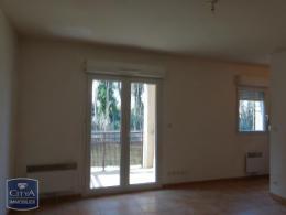 Location Appartement 3 pièces Bagnols sur Ceze