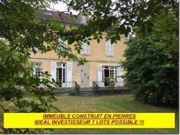 Achat Maison 12 pièces Liancourt