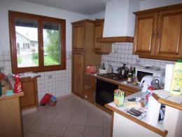 Location Appartement 4 pièces St Andre de Boege