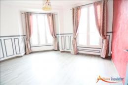 Achat Appartement 3 pièces La Plaine St Denis