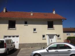 Location Maison 5 pièces Aurillac