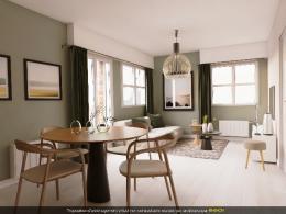 Achat Appartement 2 pièces St Andre Lez Lille