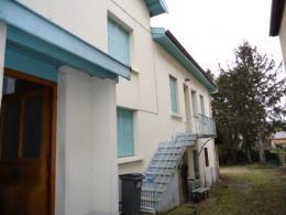 Achat Immeuble Loire sur Rhone