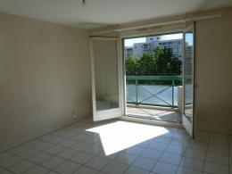 Location Appartement 2 pièces Lyon 07