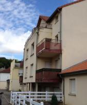 Location Appartement 3 pièces Clouange