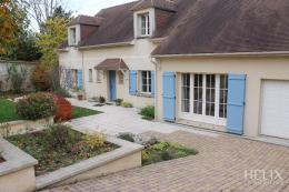 Achat Maison 8 pièces Chambourcy