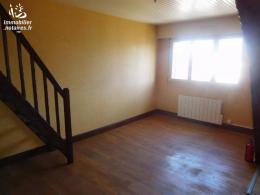 Achat Appartement 3 pièces Janze