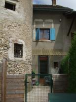 Location Maison 3 pièces St Etienne de Crossey